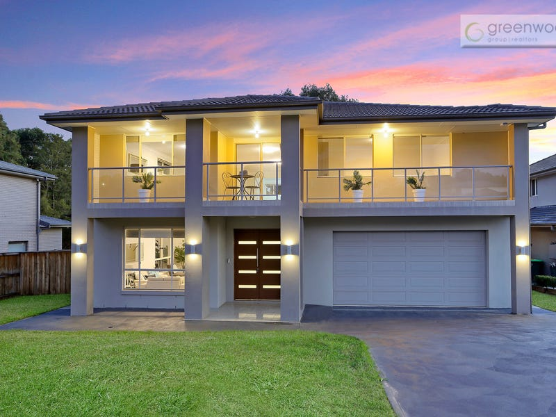 20 Country Club Circuit, Kellyville