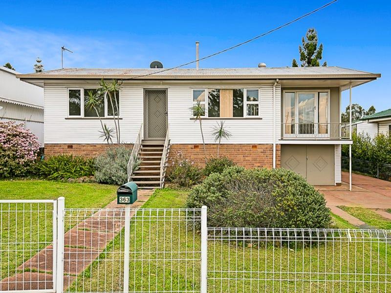 363 Alderley Street, South Toowoomba