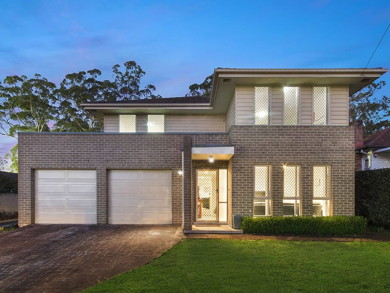 16 Harris Road, Normanhurst