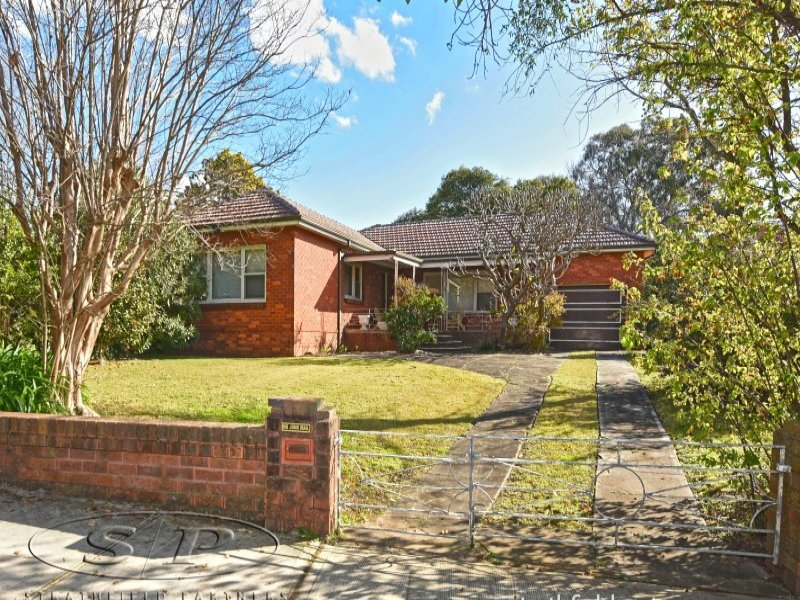 15 Homebush Road Strathfield Nsw 2135 Property Details