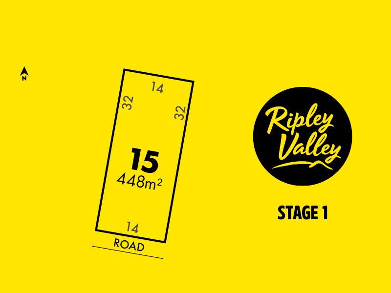 Lot 15, Ripley Valley, Ripley