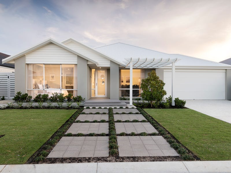 New House and Land Packages For Sale in Australind, WA 6233