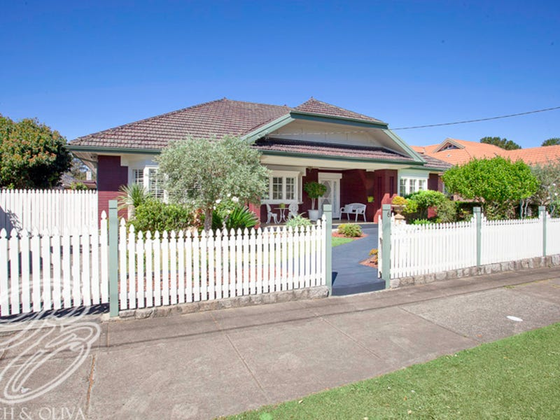 6 Kelso Street, Burwood Heights, NSW 2136
