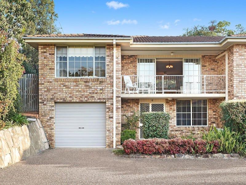 4/15 Cecil Avenue, Castle Hill, NSW 2154
