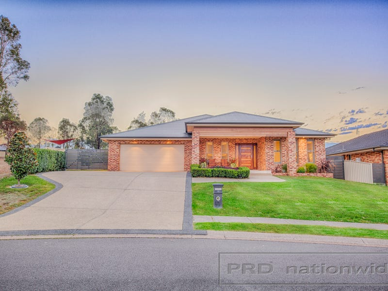 14 Peppertree Circuit, Aberglasslyn