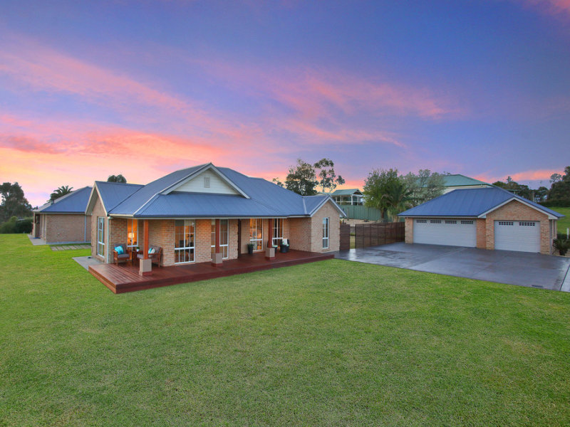 24 Nelson Road, Box Hill, NSW 2765 - Property Details