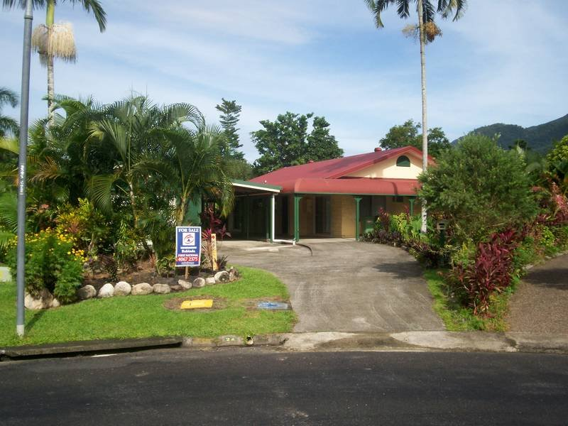 24 TOM CARR CL., Innisfail, Qld 4860