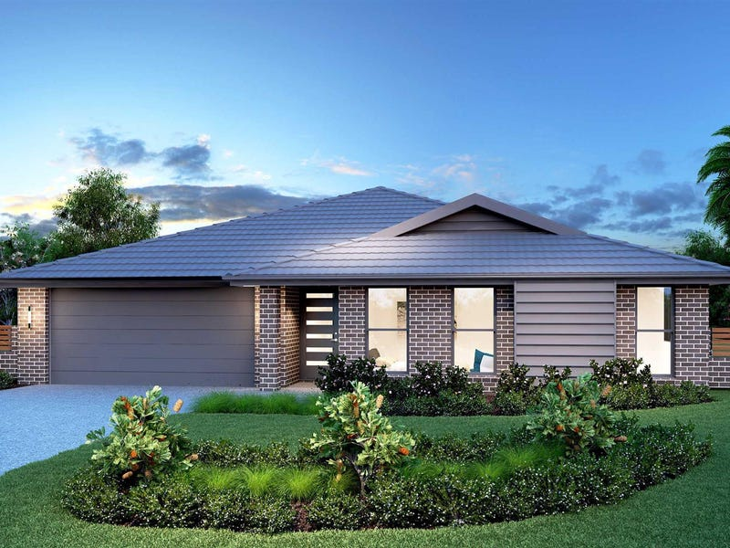 Lot 8 Rinanna Place, Basin Rise, St Georges Basin