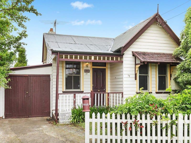 17 Albion Street, Katoomba