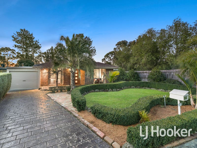 7 Ravensthorpe Crescent, Narre Warren, Vic 3805