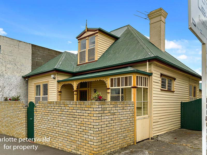 32 Federal Street, North Hobart