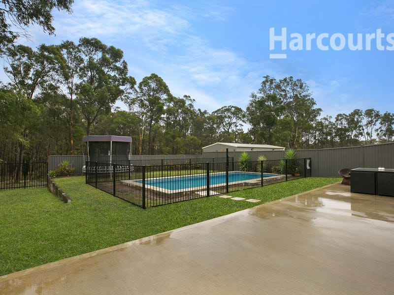 42 Heritage Drive Appin Nsw 2560 Property Details