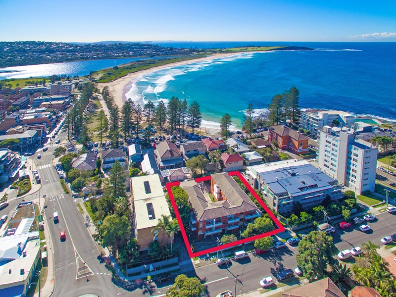 13/172 Pacific Parade, Dee Why