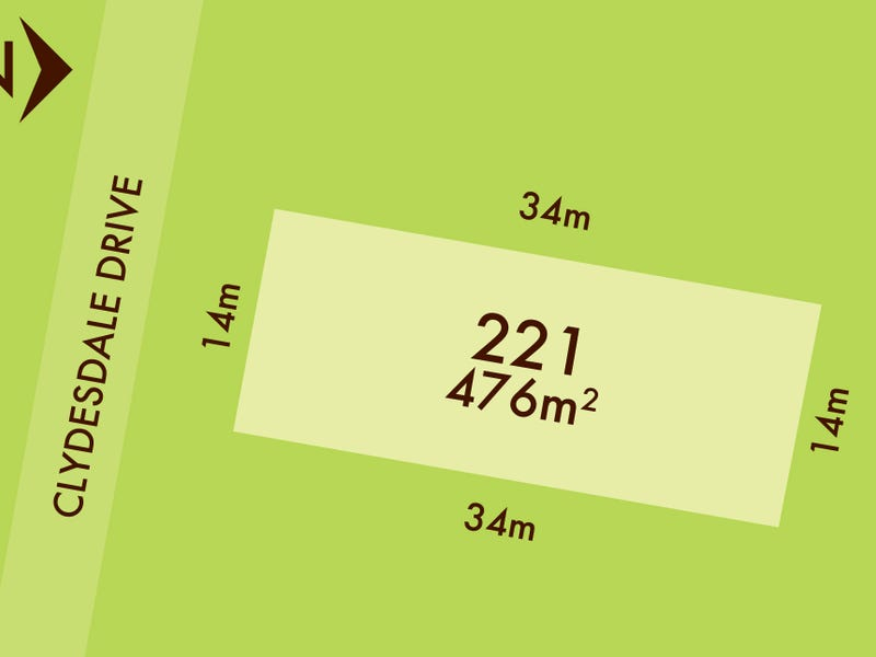 Lot 221, 46 Clydesdale Drive, Bonshaw