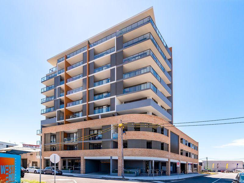 702/9 Station Street, Wickham, NSW 2293