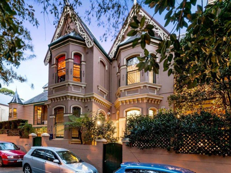 1 Warren Ball Avenue, Newtown, NSW 2042