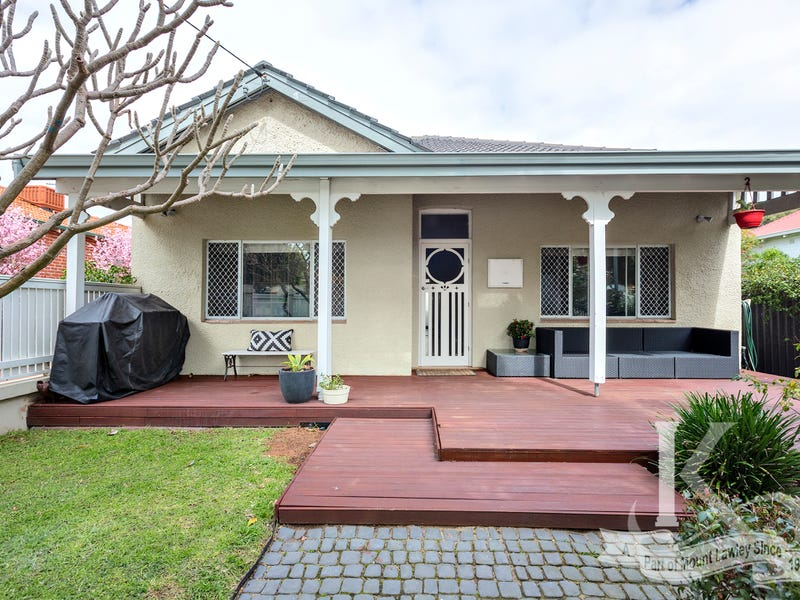 103 Fourth Avenue, Mount Lawley