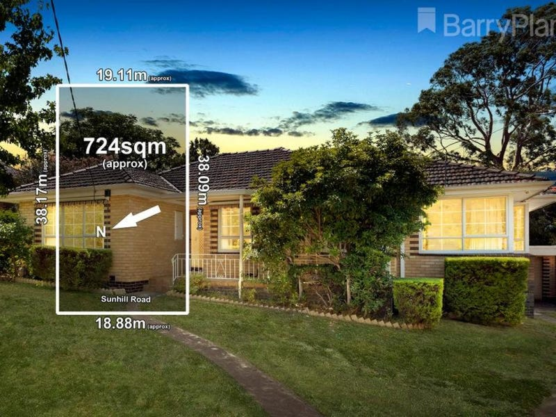 40 Sunhill Road, Mount Waverley
