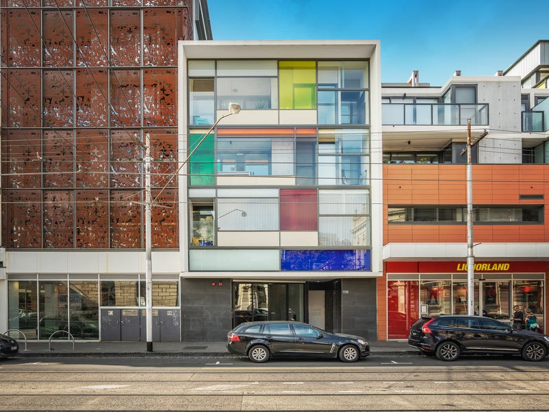 516/158 Smith Street, Collingwood