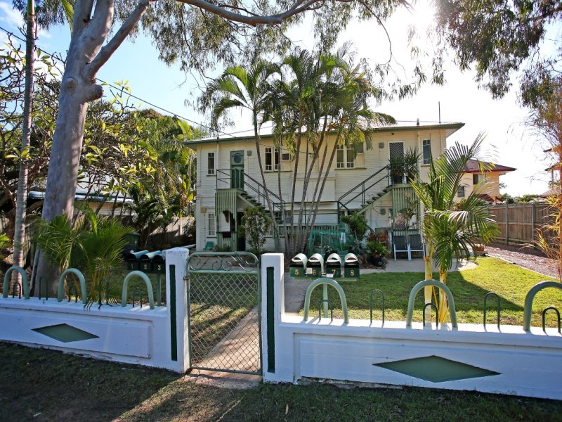 28 Nelson Street, South Townsville, Qld 4810
