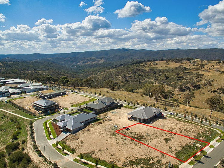 Lot 571, 16 Borough Ridge, Googong, NSW 2620