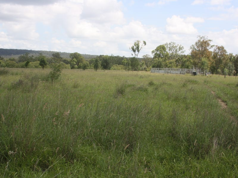 Lot 5 Burnett Highway, Eidsvold, Qld 4627