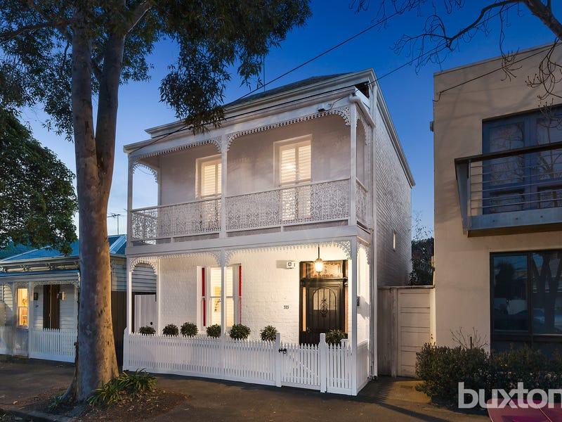 333 Princes Street, Port Melbourne