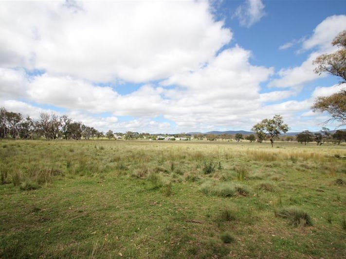 Lot/21 Mt Norman Road, Wallangarra, Qld 4383