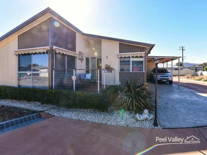 Unit 7/19-51 Warral Road, Tamworth, NSW 2340