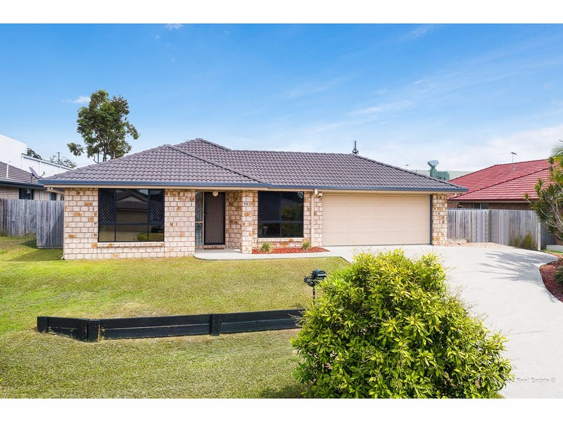 15 Crescendo Place, Crestmead, Qld 4132
