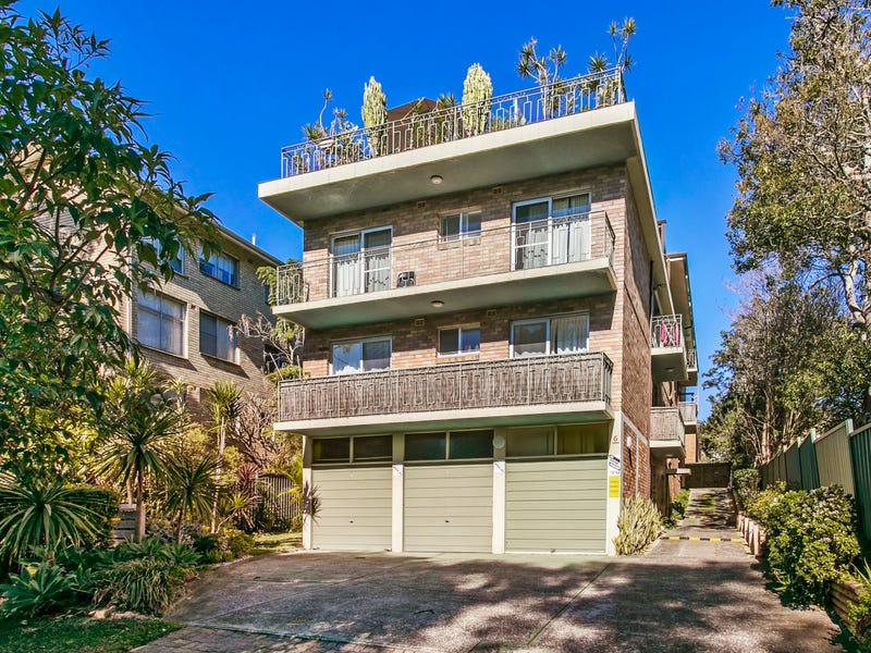 6/6 Holborn Ave, Dee Why