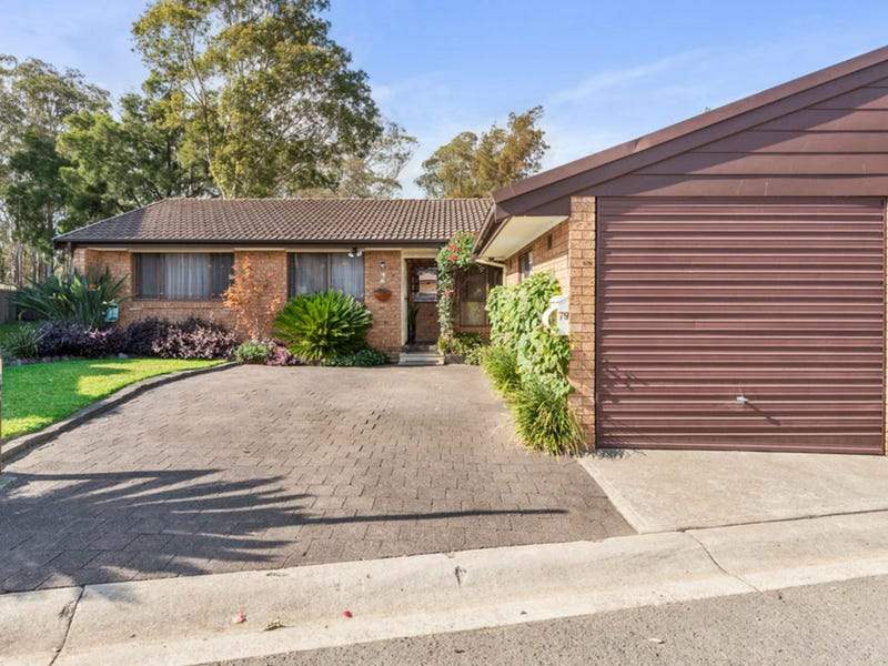 79/36 Ainsworth Crescent, Wetherill Park