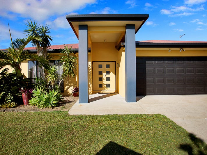3 Marlin Court, Andergrove, Qld 4740
