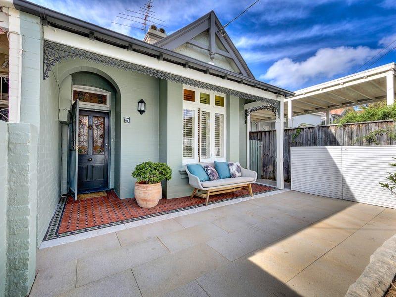 5 Gordon Street, Mosman, NSW 2088
