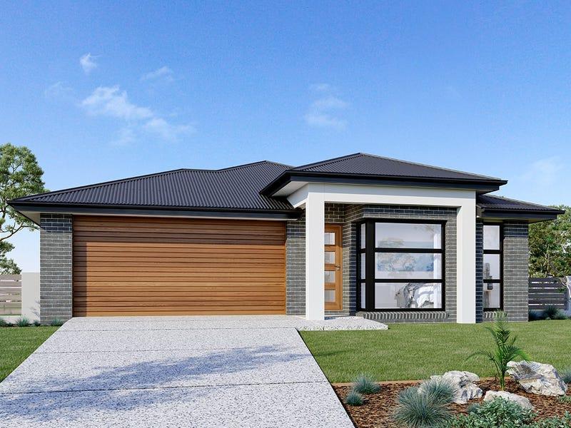 Lot 308 Lake Heights Estate, Coffs Harbour