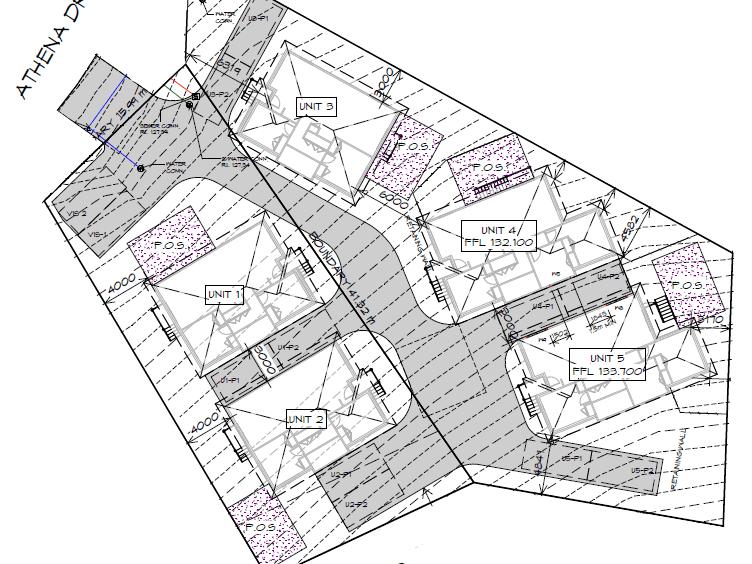 3/Lot 17 & 18 Olive Grove Estate, Risdon Vale