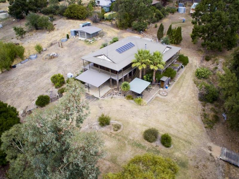 35 Arthur Street, Trunkey Creek, NSW 2795