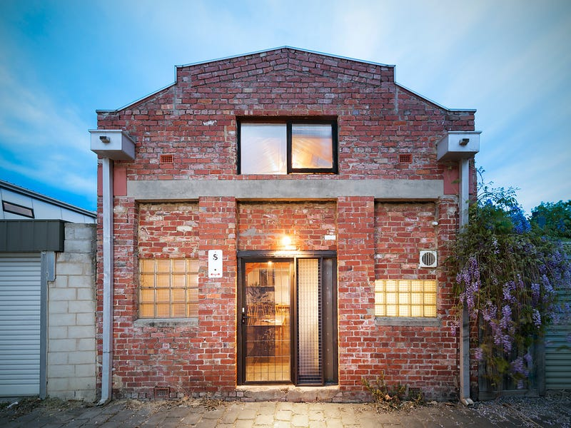 Rear 583 Rathdowne Street, Carlton North, Vic 3054