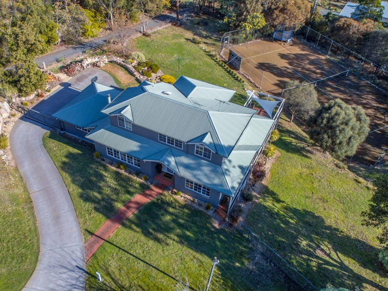 29 Stringybark Road, Bonnet Hill