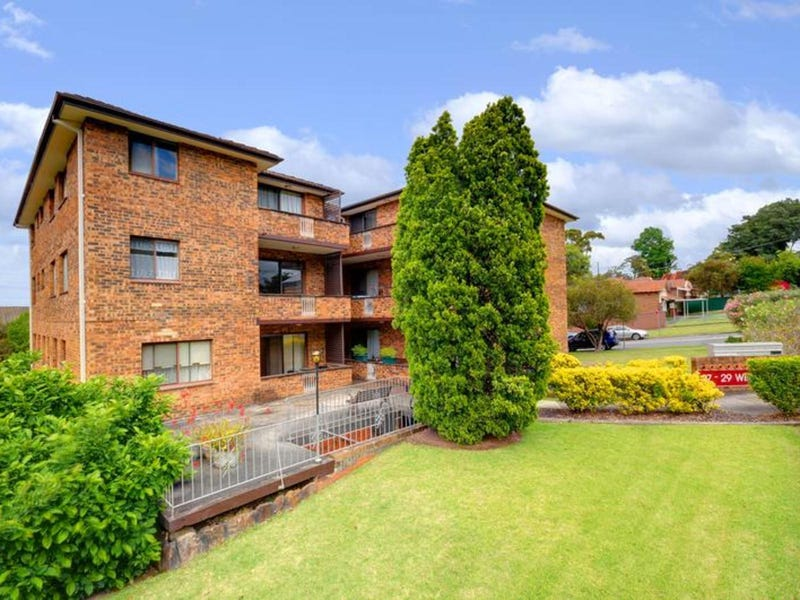 5/27-29 William Street, Hornsby