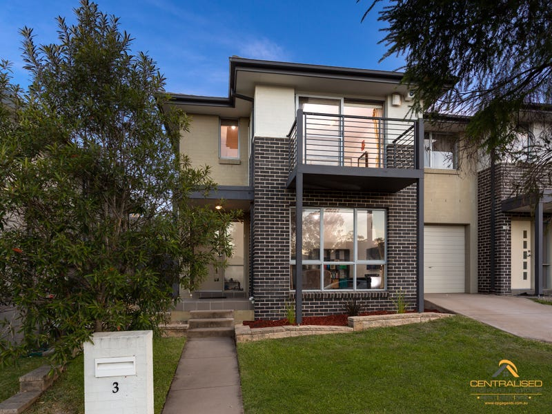3 Bellona Terrace, Glenfield