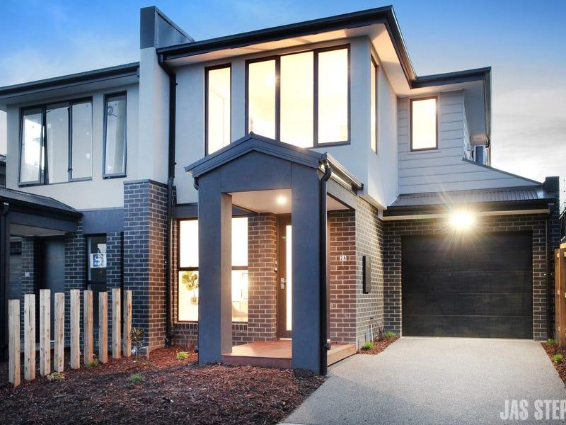 2A Everard Street, Footscray