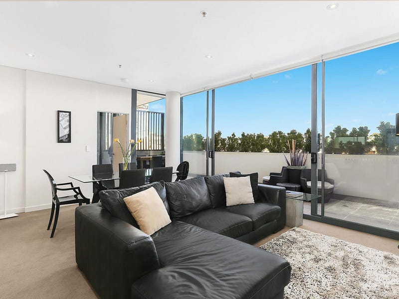606/245 Pacific Highway, North Sydney