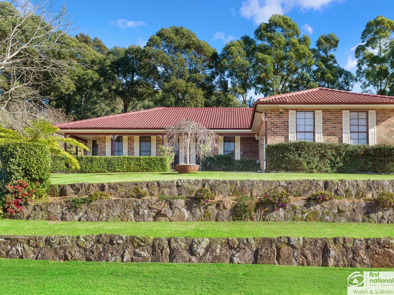 55 Westminster Drive, Castle Hill