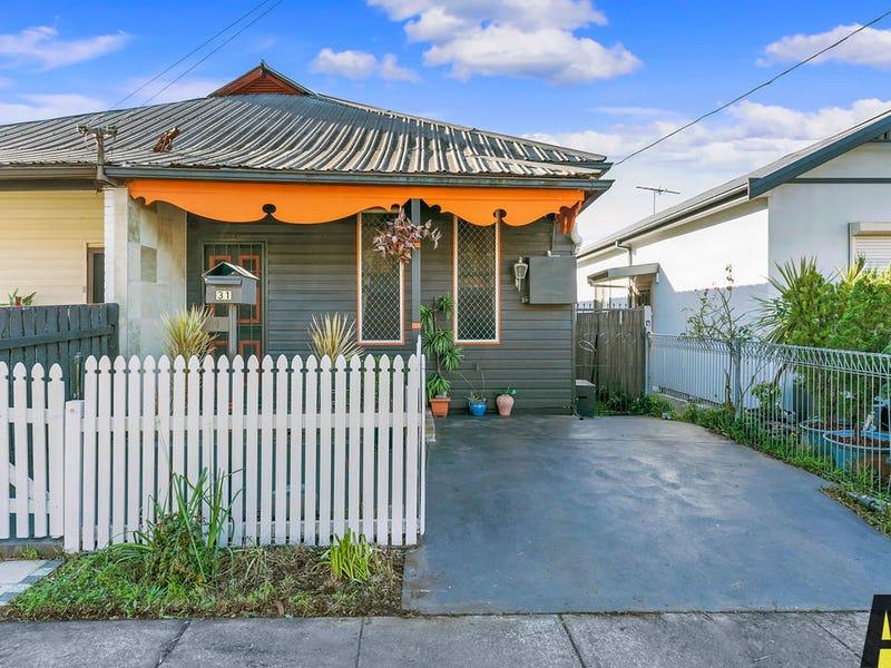 31 A'BECKETT STREET, Granville, NSW 2142