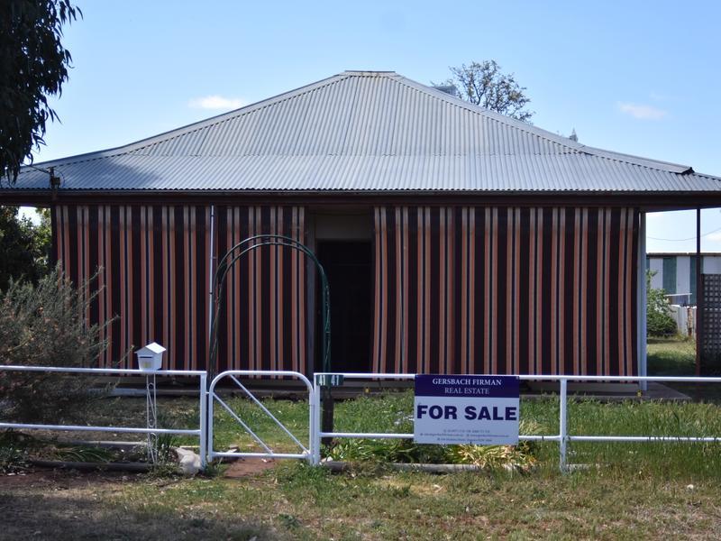 41  Deboos Street, Barmedman, NSW 2668