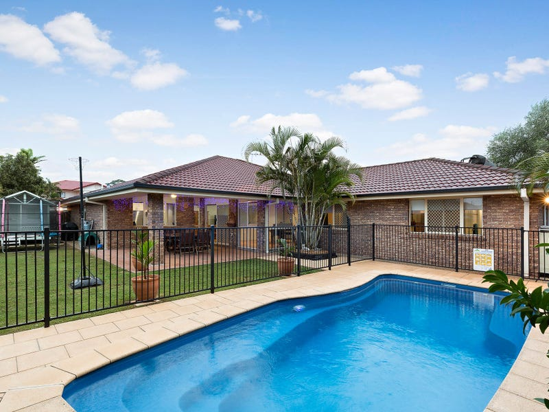 50 Berkshire Crescent, Wishart