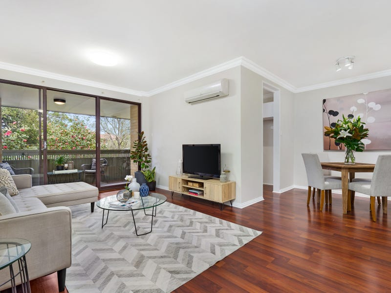 4/177 Pacific Highway, Roseville