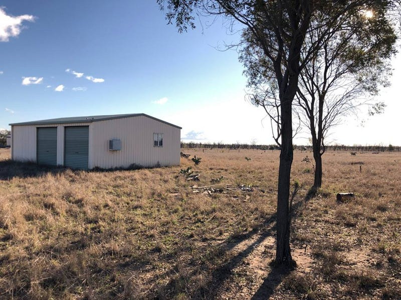 Lot 12, Branch Creek Road, Dalby, Qld 4405