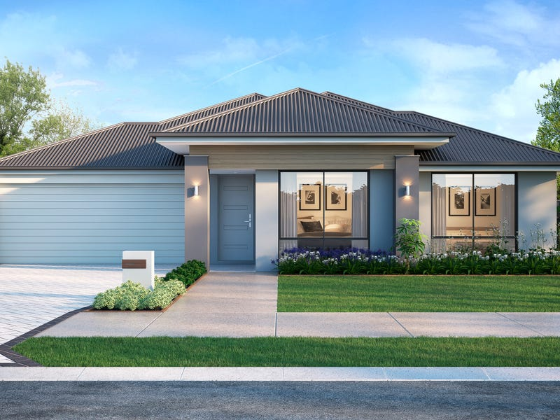 Lot 153  Strapple Chase, Upper Swan